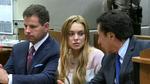 Lindsay Lohan to Mark Heller: Shut the Hell Up!