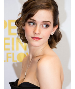 "Emma Watson in ""Fifty Shades of Grey?"" Not According to Her..."