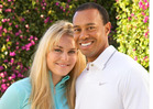 Tiger Woods &amp; Lindsey Vonn -- Yes, We&#039;re Banging