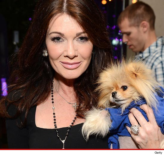 0318_vanderpump_and_dog_getty