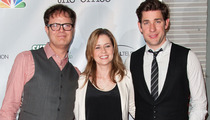 """See Which Stars Originally Auditioned for """"The Office"""""""