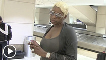 Alleged NeNe Leakes -- Looks EXACTLY Like ...