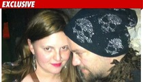 Bam Margera -- K.O.'d In Bloody Texas Hotel Fight