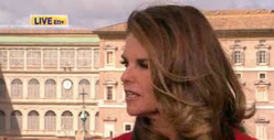 Maria Shriver -- 'Today' Wants Her BAD