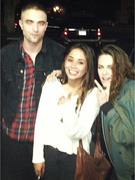 Oh Oh Oh - Kristen Stewart and Robert Pattinson Were Photographed Together Again, Which Means They're Probably Married Already