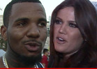 The Game -- I'm Not Banging Khloe Kardashian