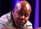 Rapper Too Short -- Arrested for DUI