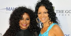 Chaka Khan vs. Sheila E.: Who'd You Rather?