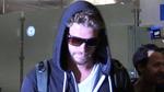 Miley Cyrus TWERKS as Liam Hemsworth Returns Home