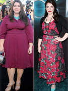 Stephenie Meyer Shows Off Dramatic Weight Loss! 