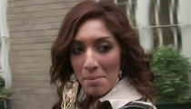'Teen Mom' Farrah Abraham -- She's a Biter ... According to Cops