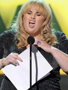 Rebel Wilson Might Be In a &quot;Hunger Games&quot; Movie And Other Things You Never Knew You Wanted Until Now