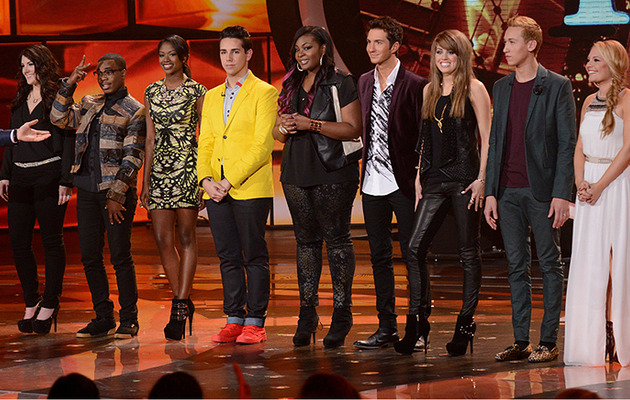 """American Idol"" Top 9: Which Contestant Broke Down?"
