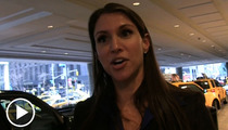 WWE Star Stephanie McMahon Is a Terrifyingly Good Boxer [VIDEO]