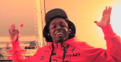 Lil Wayne: 'Kiss My Fist. I'm More than Good' (Video)