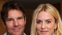 Dennis Quaid and Wife Back Together -- But They Can't Stop Divorce
