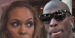 Evelyn Lozada Warns Chad Johnson ... Stop Harassing Me NOW!
