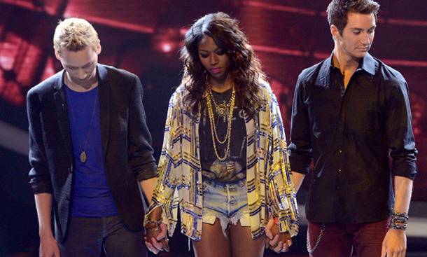 "Second ""American Idol"" Finalist Cut: Find Out Who!"