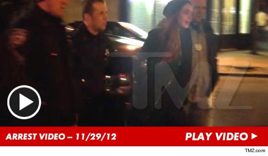 0322_lindsay_lohan_arrest_video