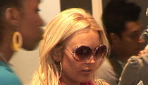Lindsay Lohan -- NO Charges in NYC Nightclub Fight