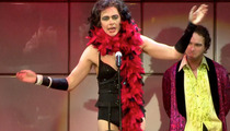 """Big Bang Theory"" Cast Performs ""Rocky Horror Picture Show"" Classic!"