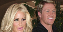 Kim Zolciak's Husband Kroy Biermann -- I Wanna Adopt Kim's Girls!