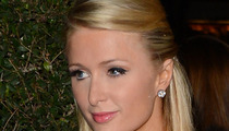 Paris Hilton -- Latest Swatting Victim