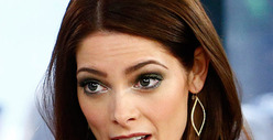 Ashley Greene -- Nightmare Tenant