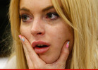 Lindsay Lohan Blows Off Deposition ... Again