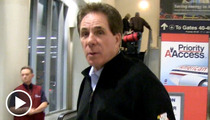 Racing Legend Darrell Waltrip -- NASCAR Drivers Should Fight Each Other!