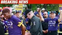 Danny Glover Arrested in Maryland