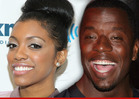 Porsha Williams -- Kordell Stewart BLINDSID