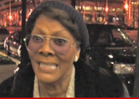 Dionne Warwick -- I&#039;M BANKRUPT .... Owes $10 Million in Back Taxes