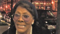 Dionne Warwick -- I'M BANKRUPT .... Owes $10 Million in Back Taxes