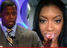 Kordell Stewart -- SLASHES Marriage to 'Real Housewives' Star Porsha