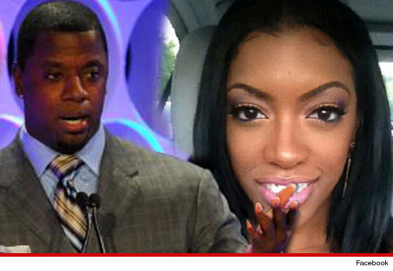 Kordell Stewart For Divorce From Porsha Williams Tmz