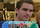 Scott Disick RIPPED by Reptile Rescue