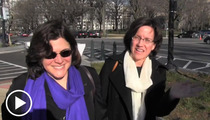 Chief Justice's Cousin -- Face-To-Face Over Prop 8