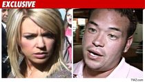 Kate Gosselin Moves to Hold Jon in Contempt