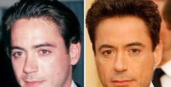 Robert Downey Jr.: Good Genes or Good Docs?