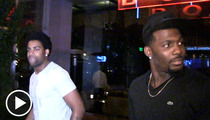 Michael Crabtree -- I'm the 'FUTURE OF THE NFL'