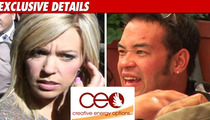 Kate Gosselin Allegedly STIFFS Marriage Counselors