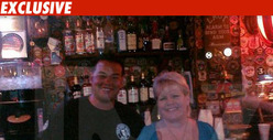Jon Gosselin -- Will Bartend for Food
