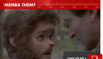 Monkey Boy in 'Jumanji': 'Memba Him?!