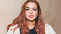 Lindsay Lohan is Always a Pleasure to Work With