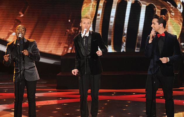 """American Idol"" Elimination: Did Lazaro Go Home?"