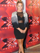 "Demi Lovato Returning To ""The X Factor!"""