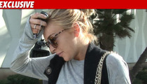 Lindsay Lohan:  I Just Borrowed That Damn Necklace!