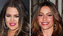 Khloe Kardashian -- Has a New 'Modern' Look