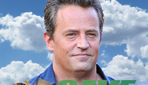 Iowans to Matthew Perry -- Crop Dusting Threatened by New Field of Dreams